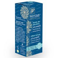 Phytolis Propolis Mouth- and Throatspray 30 ml