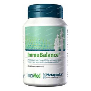 Immubalance 90  tabletten