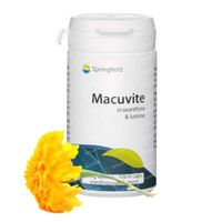 Springfield Macuvite 100  softgels