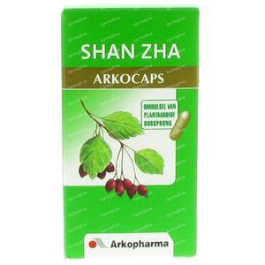 Arkocaps Shan-Zha 42 capsules