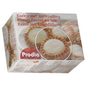 Prodia Biscuit au Lait 125 g