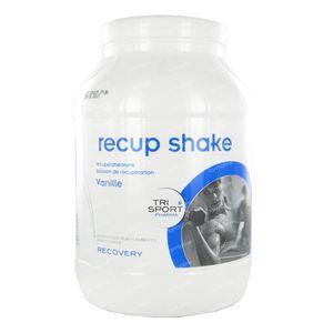 Trisport Pharma Recup-Shake Vanille 1,50 kg