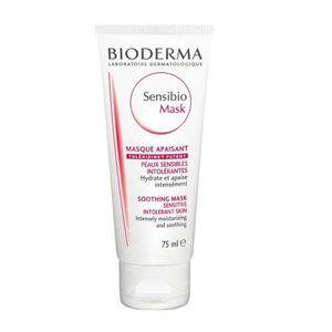 Bioderma Sensibio (Créaline) Mask Crème 75 ml