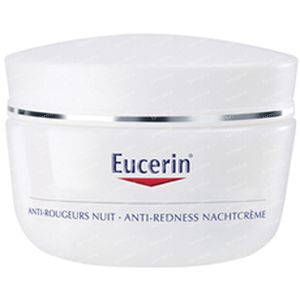 Eucerin Anti-Redness Kalmerende Nachtcrème 50 ml