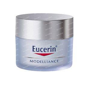 Eucerin Modelliance Dagcrème Gevoelige Huid UV15 50 ml
