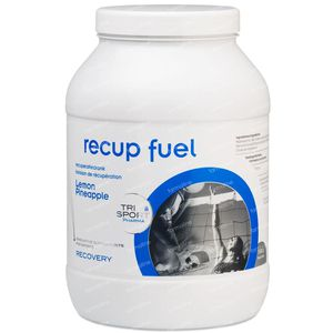 Trisport Pharma Recup-Fuel Lemon 1,50 kg