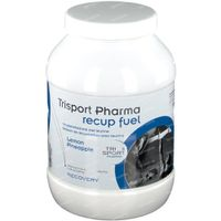 Trisport Pharma Recup-Fuel Zitrone 1,50 kg