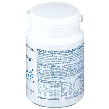 Metaglycemx 60 comprimés