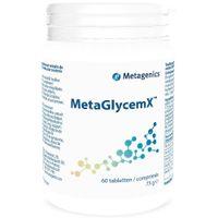 Metaglycemx 60  tabletten