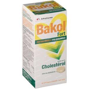Bakol Fort 60  Comprimidos revestidos