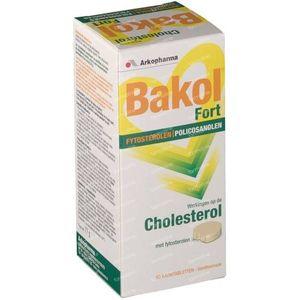 Bakol Fort 60 St Comprimidos
