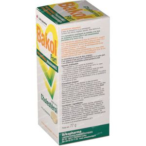Bakol Fort 60 comprimidos