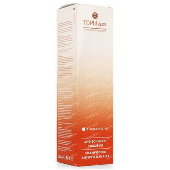 Topiderm Anti-Roos Shampoo 200 ml