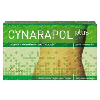Plantapol Cynarapol Plus 20x10 ml