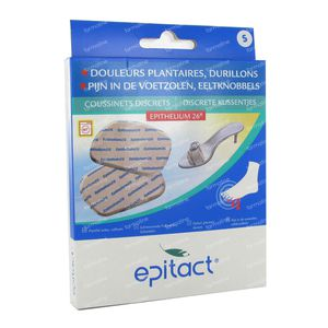 Epitact Discrete Pillows 36-37 1 St