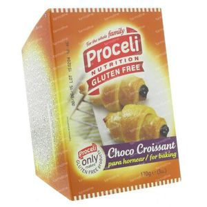 Proceli Croissant Chocolat 170 g