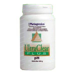 Ultraclear Plus PH Piñas-Plátano 925 g polvo