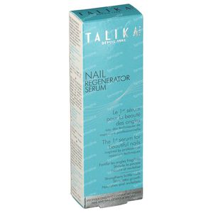 Talika Nail Regenerator Serum 1,80 ml