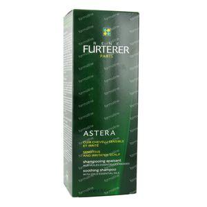 Rene Furterer Astera Kalmerende Shampoo - Gevoelige Hoofdhuid 200 ml Tube