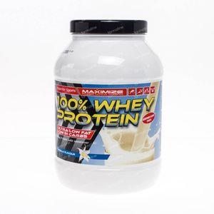 Whey Protein 100% Vanille 750 g 750 g
