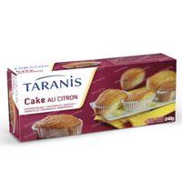 Taranis Zitronenkuchen 240 g