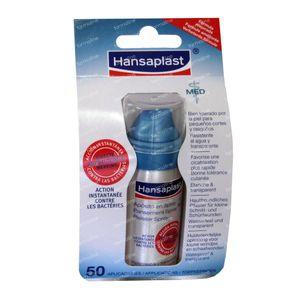 Hansaplast Med Wondpleisterspray 32,50 ml