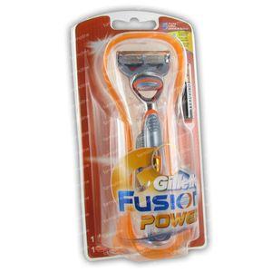 Gillette Fusion Power Shaver 1 St