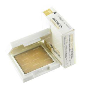 Korres Matte Shimmering Eyeshadow 24S Gold 1,80 g