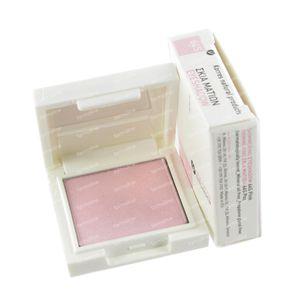 Korres Matte Shimmering Eyeshadow 64S Pink 1.8 g