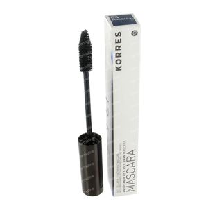 Korres Mascara 04 Blue Black 10,50 ml