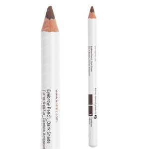 Korres Cedar Wood Eyebrow No 1 Dark Shade Pencil 1,13 g