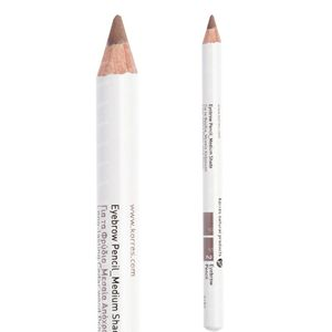 Korres Cedar Wood Eyebrow No 2 Medium Shade Pencil 1,13 g