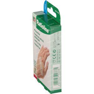 Ratioline Aqua Pflaster ADH 10 pflaster