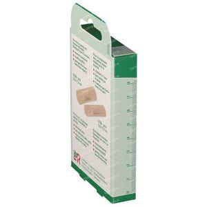 Ratioline Aqua Plaster ADH Pre-cut 10 St Parches
