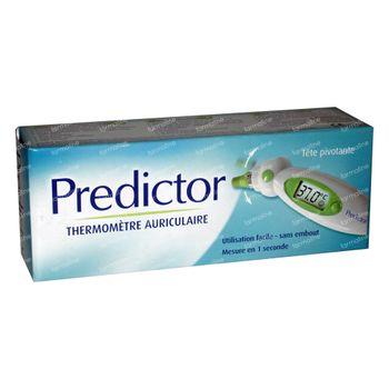 Predictor Thermomètre auriculaire 1 pièce