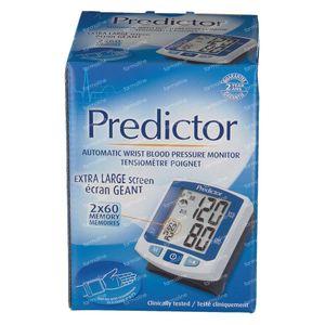 Predictor-Blutdruckmessgerät für das Handgelenk 1 st