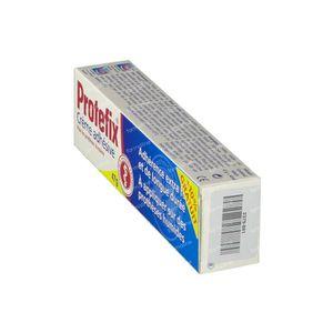 Protefix Kleefcrème X-Sterk 4 ml Gratis 44 ml