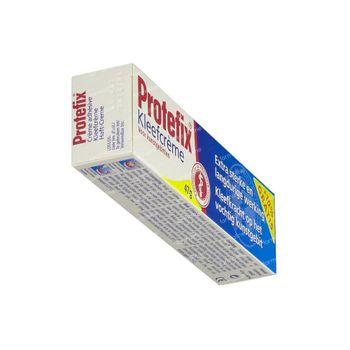 Protefix Crème Adhesive X-Fort 4 ml Gratuit 44 ml