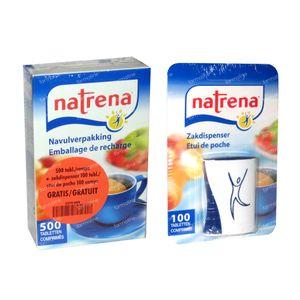 Natrena 600 St Compresse