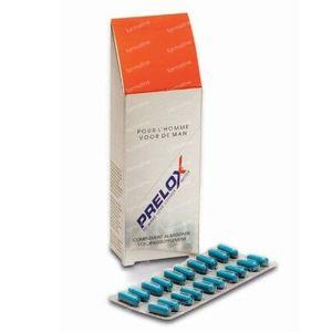Pharma Nord Prelox 60 St Comprimés