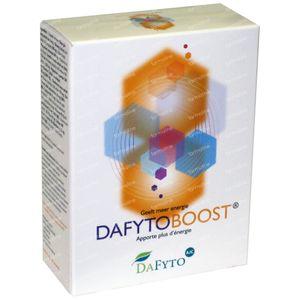Dafytoboost 60 St compresse