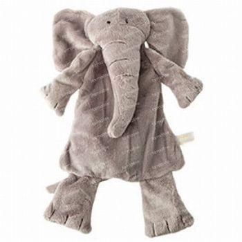 Difrax Kuscheltier Soft Groß Elefant Elliot 1 st
