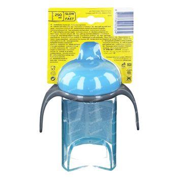 Difrax Anti-Fluid Coupe 2 Position 250 ml