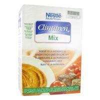 Clinutren Mix Instant Ungarisches Rindfleisch 450 g