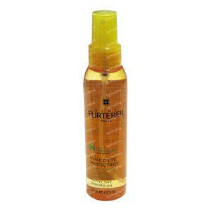 Rene Furterer Aceite Fluido Protector KPF 90 125 ml frasco