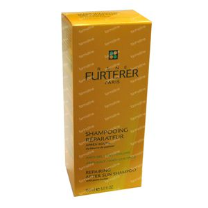 Rene Furterer Champú Reparador After-Sun 150 ml Tubo