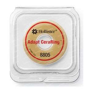 Hollister Adapt Thin Rings Anneaux 48Mm 10 pièces