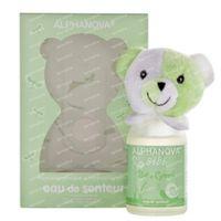Alphaprotect BB Duftwasser Mixte Baby Green 100 ml