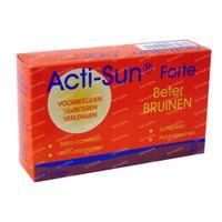 Acti-Sun Forte 60  kapseln