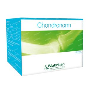 Nutrisan Chondronorm 180 stuks Tablets